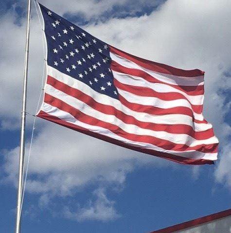 arnold flag